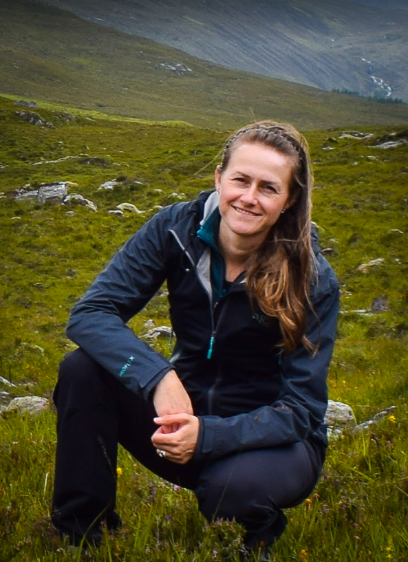 Gillian Craig