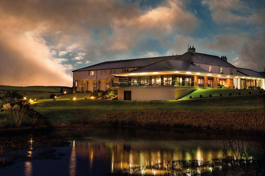 Lochside Hotel and Spa