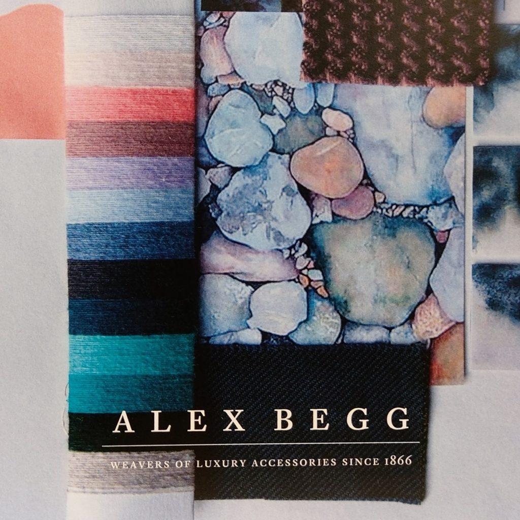 Alex Begg