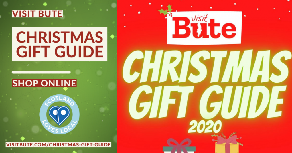 Bute Christmas Gift Guide
