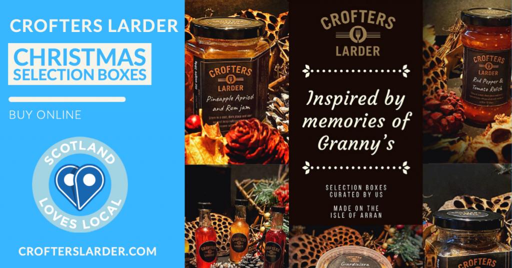 Crofters Larder