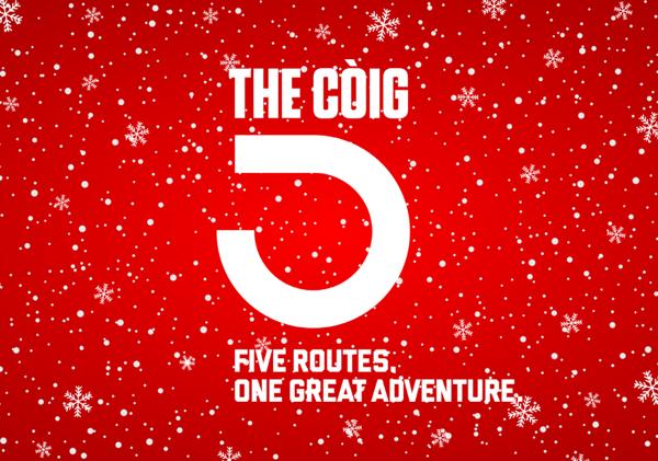 The Coig Christmas