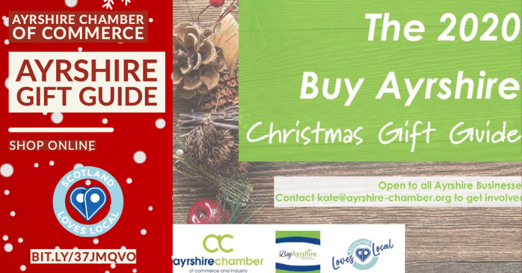 Ayrshire Gift Guide