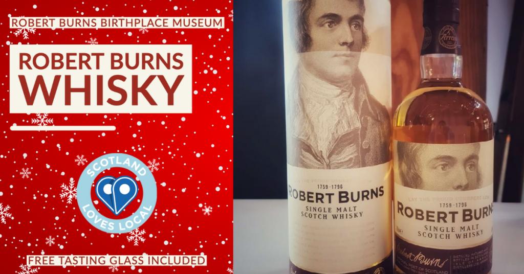 Robert Burns Whisky