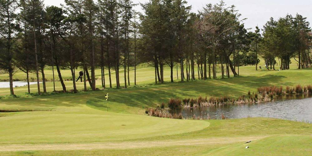 Wee Gailes 9-Hole Golf Course, SimpsInns