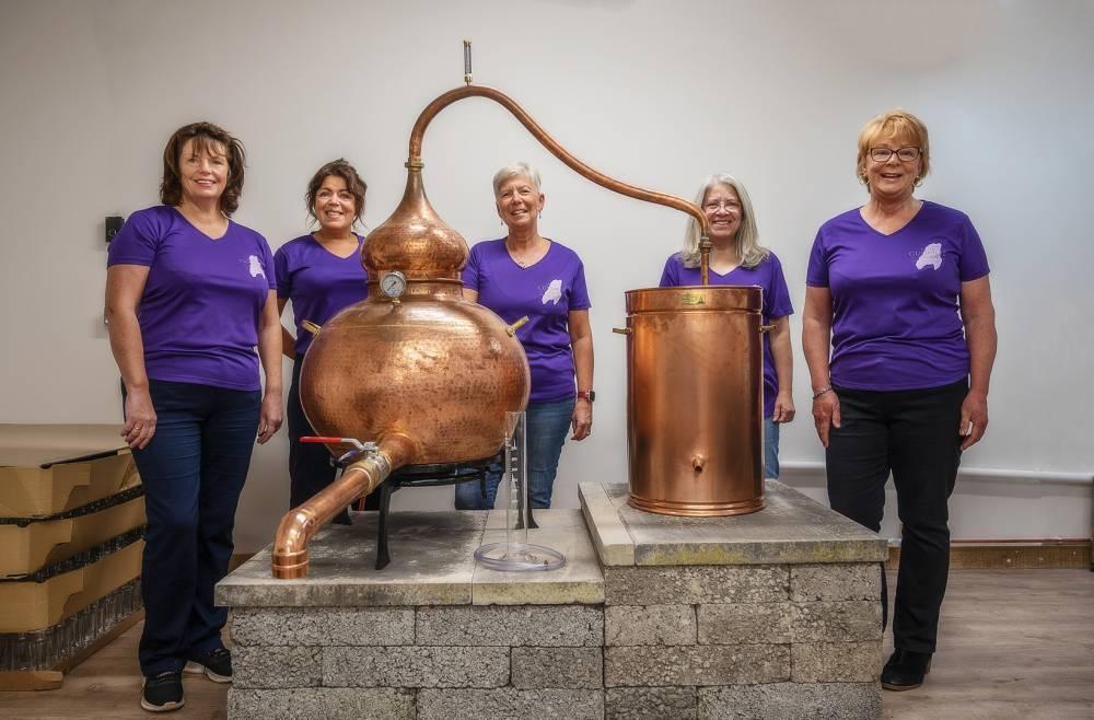 Cumbrae Distillers