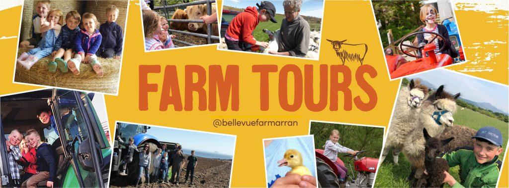 Bellevue Farm Tours