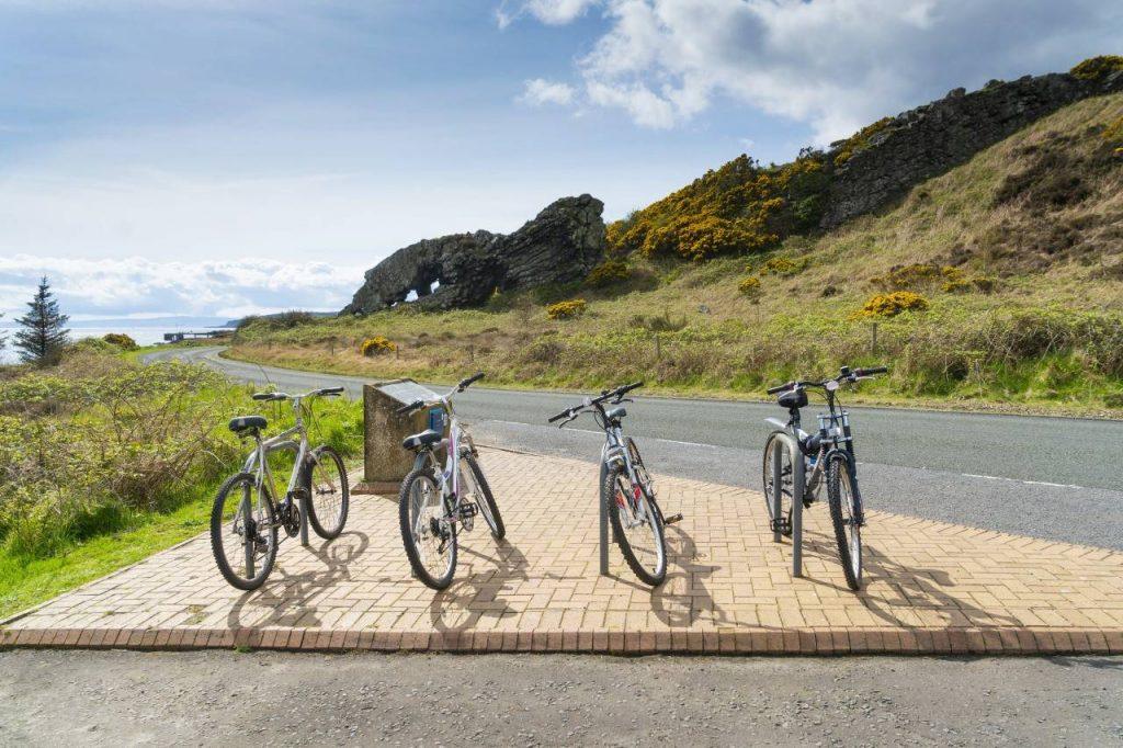 Cumbrae Bikes