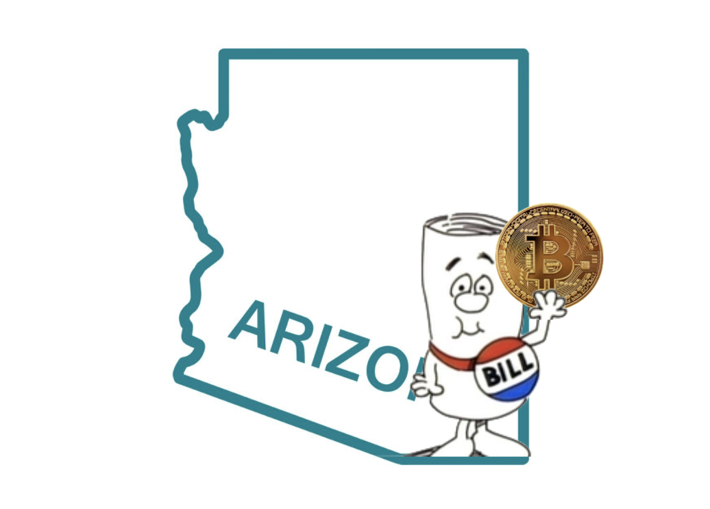 Pay Income Tax With Bitcoin: Arizona Bill Passes in Senate