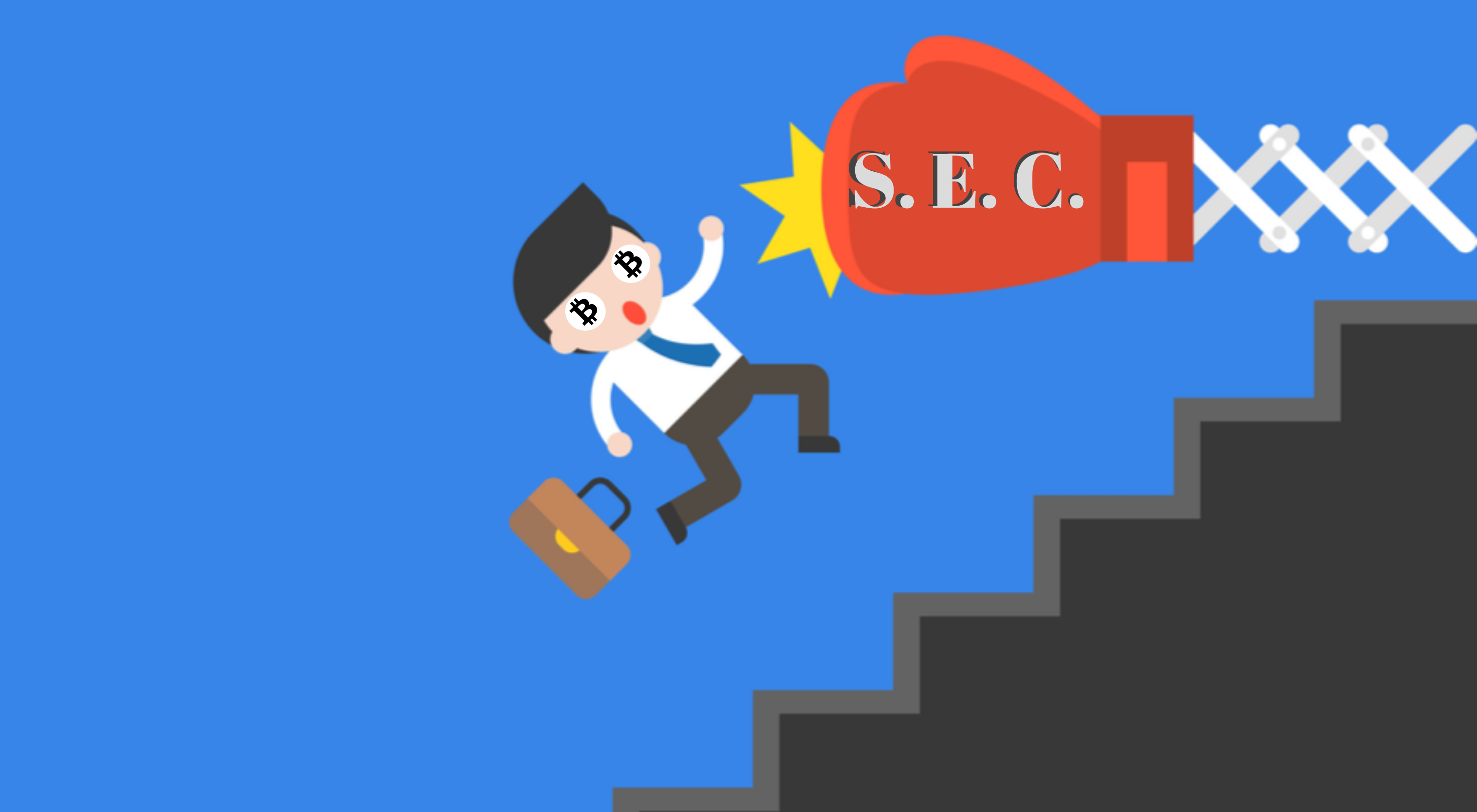 SEC Commissioner: Dissents on SEC Rejecting Bitcoin ETF