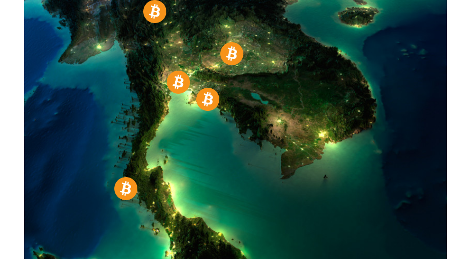 Thailand Comes Around on Cryptocurrency Companies