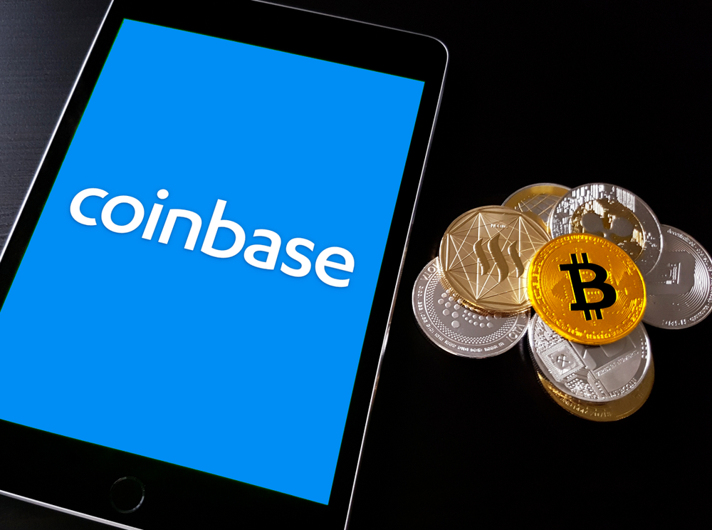 Coinbase Offers Visa Card For U.K. Customers