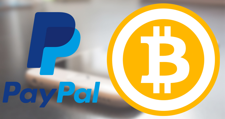 Paypal Files Patent to Speed Crypto Payments