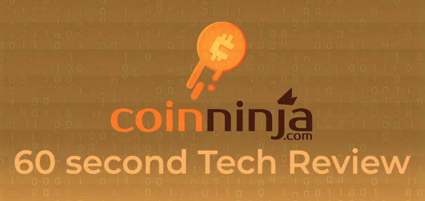 Coin Ninja Tech Review - TREZOR Model T Hardware Wallet