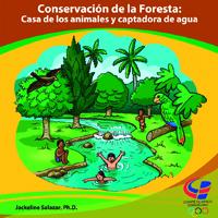 Conservación de la Foresta