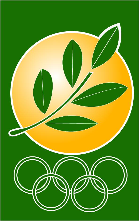 logo Medio Ambiente y Deporte Republica Dominicana