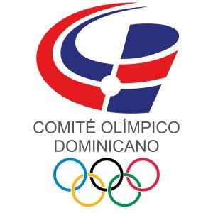 Comité Olímpico Dominicano Logo