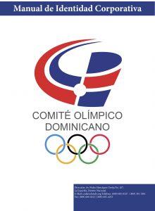 Identidad del Comité Olímpico Dominicano