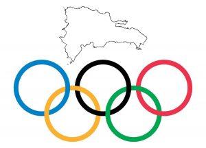 Más Historia del Comité Olímpico Dominicano