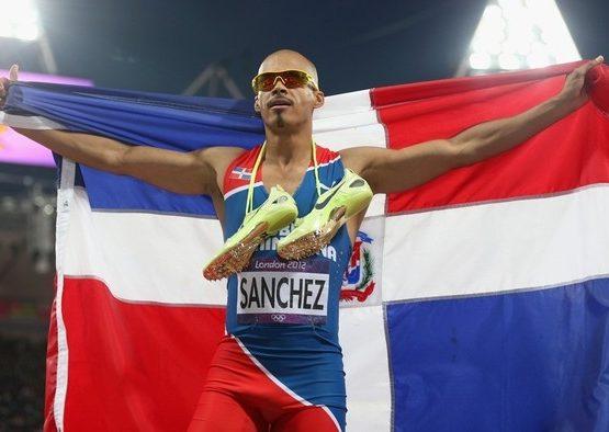 Agosto, mes de logros olímpicos para República Dominicana