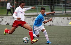 Jimaní supea 2-1 a Neyba en fútbol Copa Vimenca