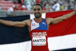 Juander Santos conquista Campeonato en Trinidad & Tobago