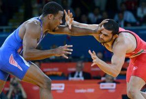 La lucha regresa al programa olímpico para Tokio 2020