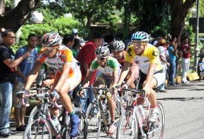 William Guzmán gana XIX Vuelta al Valle