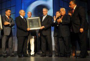 COD y CND anuncian Gala Olímpica 2013