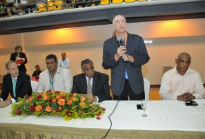 Dan apertura Panam pentatlón moderno