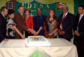 UDESA celebra 35 aniversario de fundada