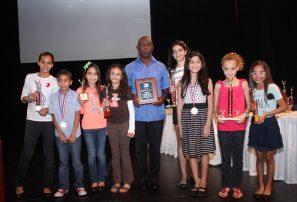 Premian ganadores del XXV Maratón