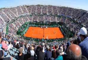 Buscan promover tenis en día mundial