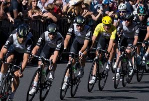 Suspenden ciclistas por dopaje