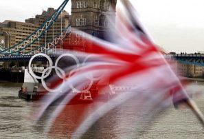 Londres se transforma en fortaleza JJOO