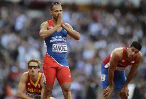 Félix Sánchez competirá hoy en justa Estocolmo