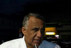 Mejía sugiere crear banco de atletas dominicanos en PR