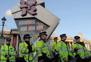 Londres afina los últimos detalles para seguridad