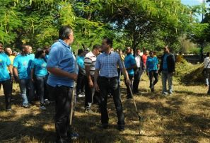 COD aboga por rescate instalaciones Parque del Este