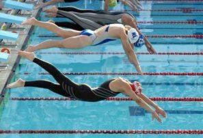 Pirañas de Amaprosan harán invitacional natación