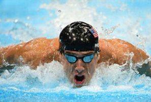 Phelps y Lochte logran segundo boleto JJOO