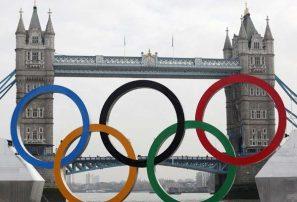 Dan a conocer los números de Juegos Olímpicos 2012