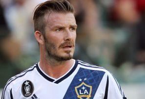 Beckham quiere ir a JJOO por méritos
