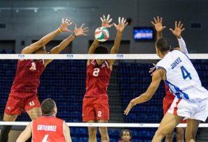 RD domina a Venezuela en Copa Final Four