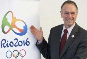 Reeligen a presidente Comité Olímpico Brasil