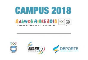 Buenos Aires se postula sede Olimpíada 2018