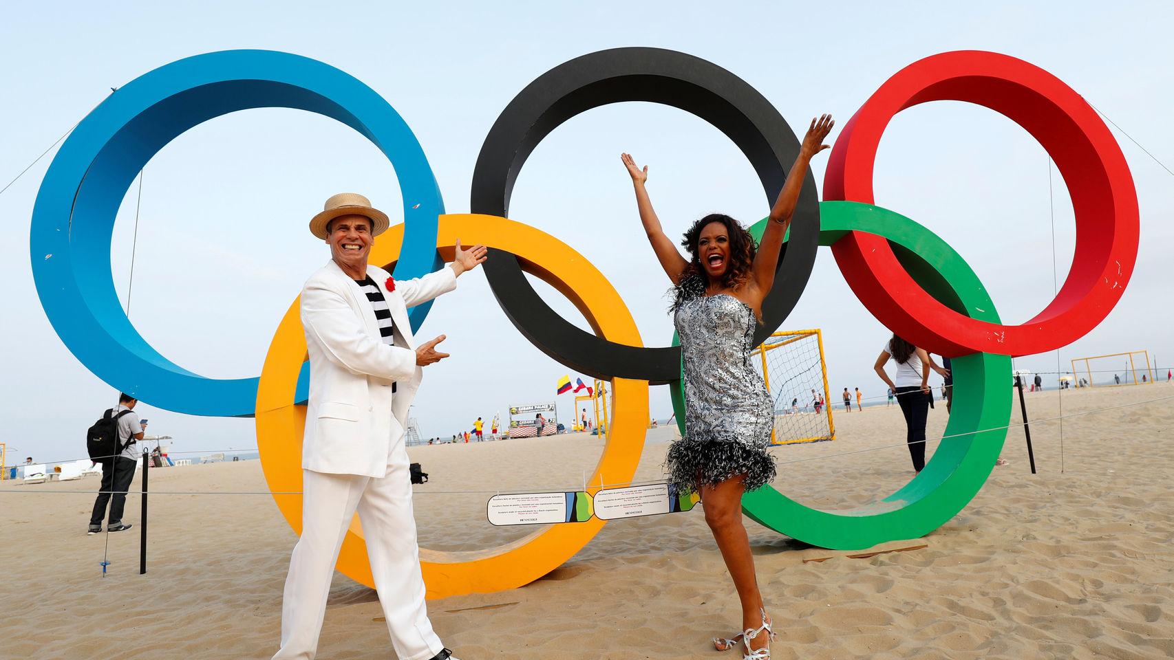 COI está contento con avances Río JJOO 2016