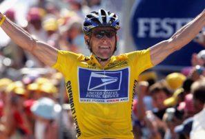 COI no redistribuirá medalla de Armstrong