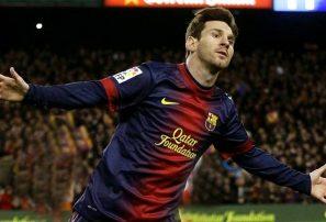 Eligen a Messi Mejor Deportista Internacional