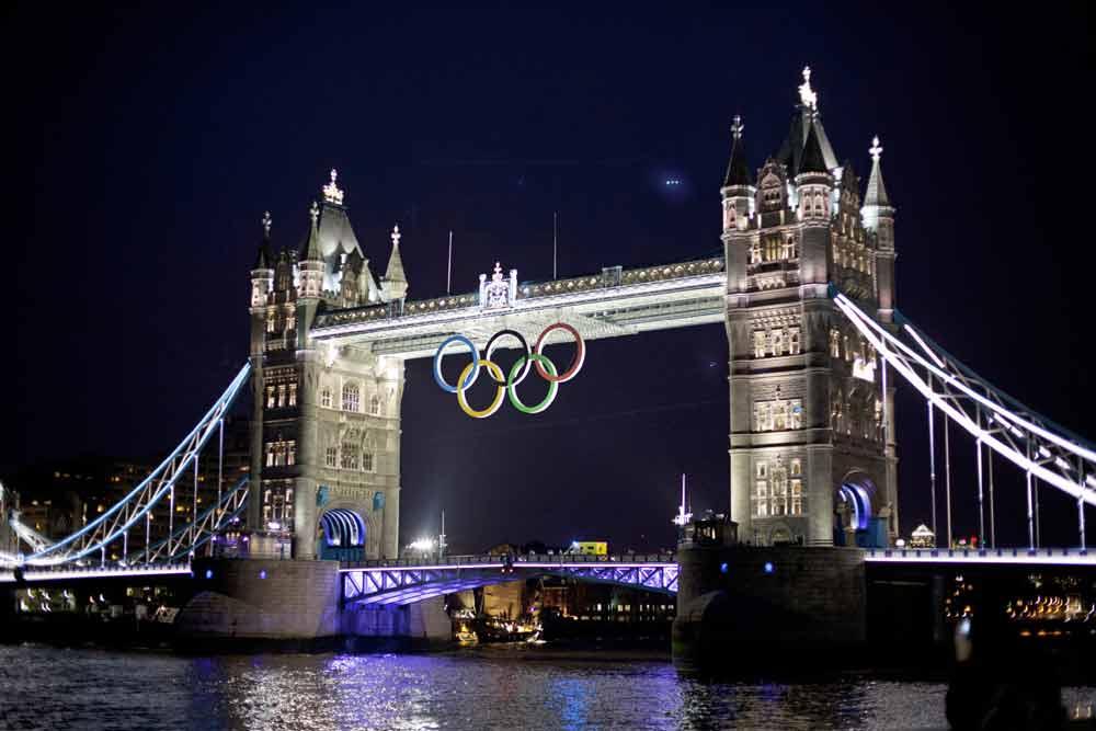 Venden entradas por error para Olimpíadas